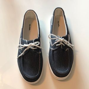 Thin McAn Size 13 Casual Boat Shoe